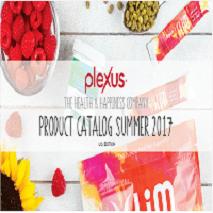 plexus catalog